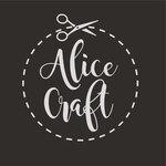 AliceCraft - Ярмарка Мастеров - ручная работа, handmade