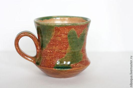 Кружки и чашки ручной работы. Ярмарка Мастеров - ручная работа. Купить Кружка любимая Бамбуковый лес. Handmade. Кружка в подарок