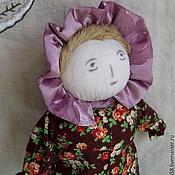 Куклы и игрушки ручной работы. Ярмарка Мастеров - ручная работа Ярославская кукла. Handmade.