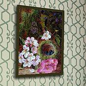 Картины и панно handmade. Livemaster - original item The picture of the