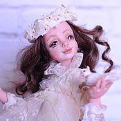 Куклы и игрушки ручной работы. Ярмарка Мастеров - ручная работа Ангел-Хранитель Любви. Handmade.