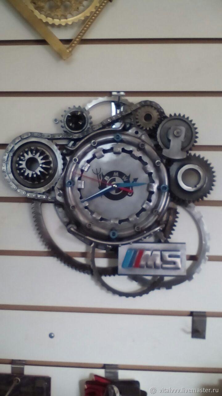Часы BMW, Часы классические, Белгород,  Фото №1