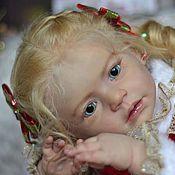 Куклы и игрушки ручной работы. Ярмарка Мастеров - ручная работа Рождественское чудо 2. Handmade.
