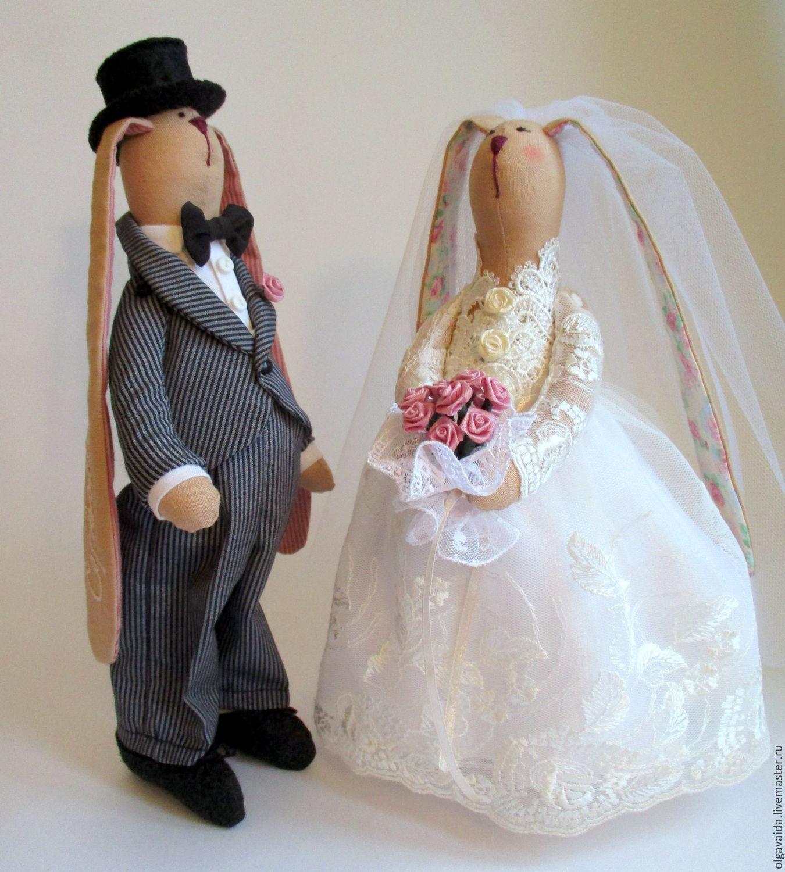 Костюмы для жениха и невесты 16
