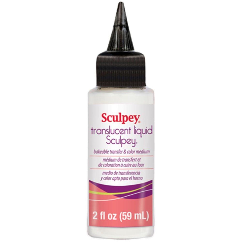 Гель Sculpey liquid translucent, Глина, Краснодар,  Фото №1