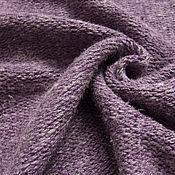Одежда ручной работы. Ярмарка Мастеров - ручная работа Жакет из льна с шелком. Handmade.
