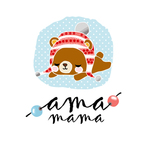 АмаМама - Ярмарка Мастеров - ручная работа, handmade