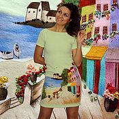 "Одежда handmade. Livemaster - original item Dress"" Spanish"". Handmade."