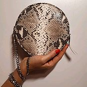 Сумки и аксессуары handmade. Livemaster - original item Bag crossbody. Handmade.