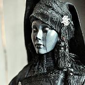 Куклы и игрушки handmade. Livemaster - original item witch. Exclusive collectible doll handmade.. Handmade.