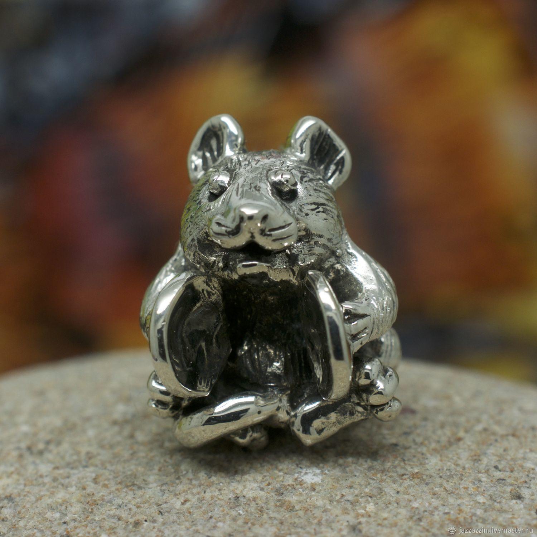 Rat-tling charm, Beads1, Vladivostok,  Фото №1