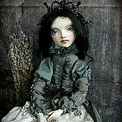 Куклы и игрушки ручной работы. Ярмарка Мастеров - ручная работа Кукла Тереза. Handmade.