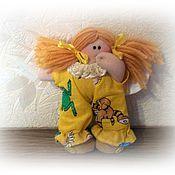 Куклы и игрушки ручной работы. Ярмарка Мастеров - ручная работа Ангелочек.. Handmade.