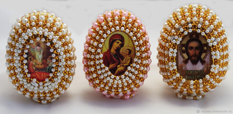 Пасхальное яйцо, Подарки, Волгоград, Фото №1