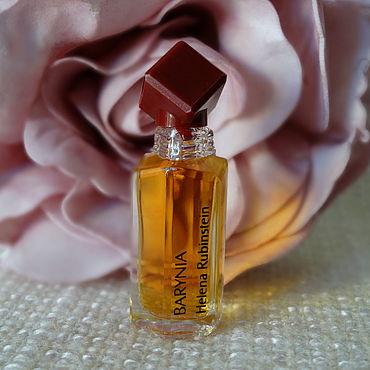 Винтаж ручной работы. Ярмарка Мастеров - ручная работа BARYNIA Helena Rubinstein (1985) Eau de Parfum 5 ml винтаж. Handmade.