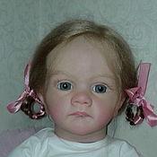 Куклы Reborn ручной работы. Ярмарка Мастеров - ручная работа Кукла реборн Фрида 2. Handmade.