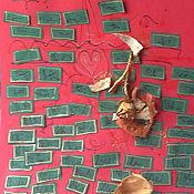 Фен-шуй и эзотерика ручной работы. Ярмарка Мастеров - ручная работа откуп Стол на любовь. Handmade.