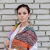 Одежда handmade. Livemaster - original item Vest knitting