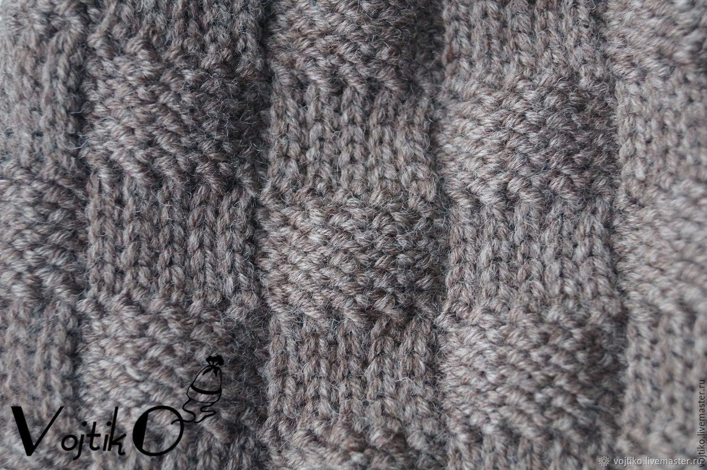 ca094b0f МК-описание шапок крючком Basket & Zigzag – купить в интернет ...