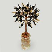 Цветы и флористика handmade. Livemaster - original item Agate tree