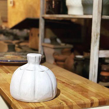 Для дома и интерьера ручной работы. Ярмарка Мастеров - ручная работа Хинкали сувенир. Handmade.