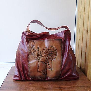 2f24e1034e20 Магазин мастера Inella-авторские кожаные сумки. (VeZenie555) на ...