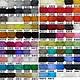 Вы можете заказать головной убор любого размера и любого цвета, выбрав из представленной на фото палитры цветов шерсти.