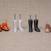 Одежда для кукол ручной работы. Ярмарка Мастеров - ручная работа Колодки для мини амигос 21 см Паола Рейна. Handmade.