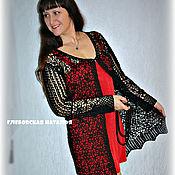 Одежда handmade. Livemaster - original item Chasuble