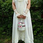 Свадебный салон handmade. Livemaster - original item Wedding in style
