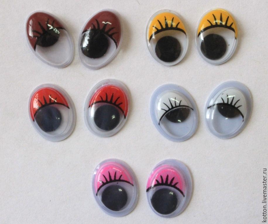 Магазин глазки для кукол