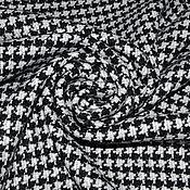 """Ткани ручной работы. Ярмарка Мастеров - ручная работа Шерстяное букле """"CHANEL"""", Италия. Handmade."""