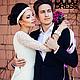 Одежда и аксессуары ручной работы. Свадебное платье с длинным шлейфом. Dudu-dress. Ярмарка Мастеров. Платье в пол, кружевное платье