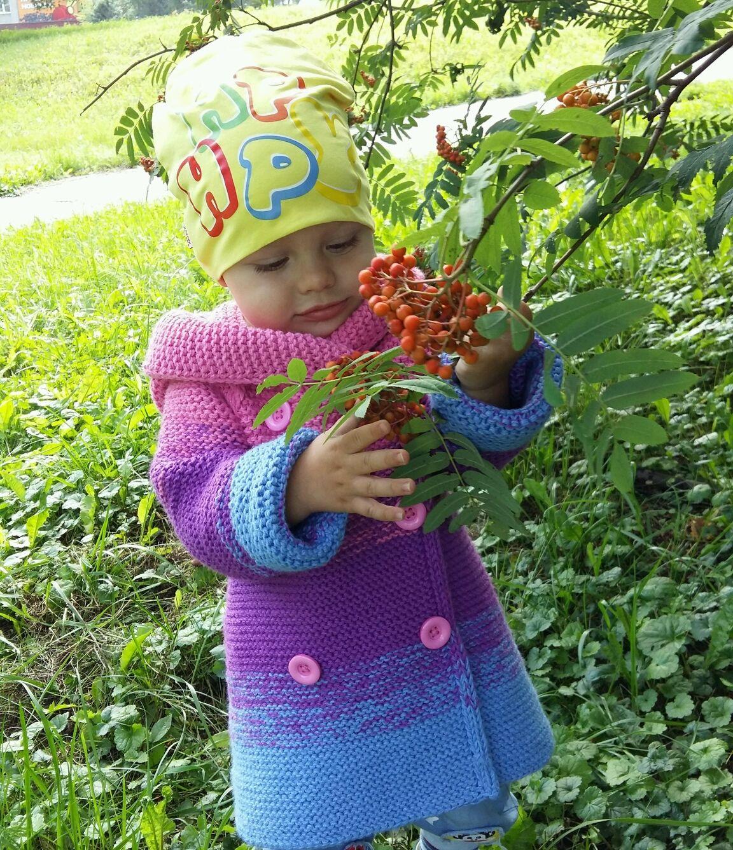 Детский кардиган, , Кемерово, Фото №1