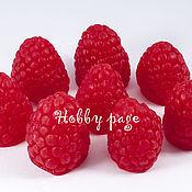 Материалы для творчества handmade. Livemaster - original item Silicone molds for soap Raspberry. Handmade.