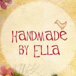Ella-handmade-gifts - Ярмарка Мастеров - ручная работа, handmade