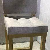 Стулья ручной работы. Ярмарка Мастеров - ручная работа Барный стул Loft 20. Handmade.