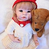 Куклы и игрушки ручной работы. Ярмарка Мастеров - ручная работа Аленушка. Handmade.