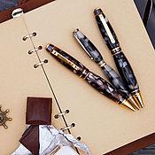 Ручки ручной работы. Ярмарка Мастеров - ручная работа Ручки шариковые Подарочные наборы Ежедневник Ручка. Handmade.