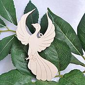 Материалы для творчества handmade. Livemaster - original item Firebird, a preparation for creativity. Handmade.
