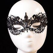Одежда ручной работы. Ярмарка Мастеров - ручная работа Карнавальная маска Афродита. Handmade.