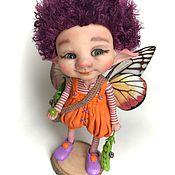 Куклы и игрушки ручной работы. Ярмарка Мастеров - ручная работа Луиджи. Handmade.