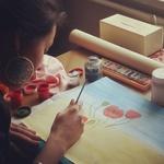 Виктория Плесная (june-viki) - Ярмарка Мастеров - ручная работа, handmade