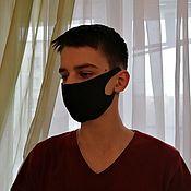 Защитные маски ручной работы. Ярмарка Мастеров - ручная работа Защитные маски: защитная маска. Handmade.