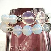 Украшения handmade. Livemaster - original item Bracelets