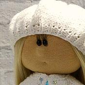 Куклы и игрушки ручной работы. Ярмарка Мастеров - ручная работа Куклена. Handmade.