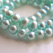 handmade. Livemaster - original item Beads: pearl natural. Handmade.