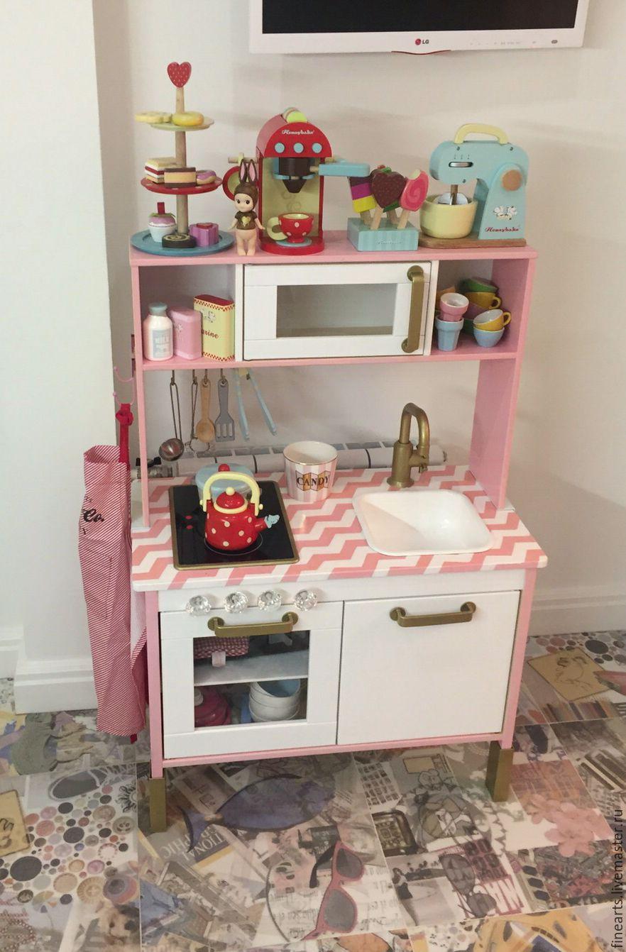 декорирование детской кухни Ikea купить в интернет магазине на