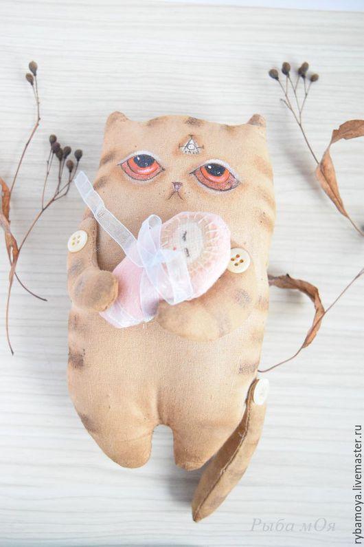 Ароматизированная текстильная игрушка Тибетский котэ.  Ярмарка мастеров-ручная работа. Handmade. Купить flavored textile toy Tibetan kote. Мастер Яга.