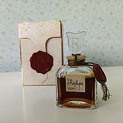 Винтаж handmade. Livemaster - original item perfume vintage: Replijue Raphael-vintage Perfume. Handmade.